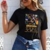 50 Years of Electric Light Orchestra 1970 2020 thank you for the memories shirt 1