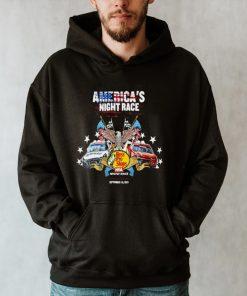 Americas night race Bass Pro Shops night race shirt