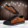 Bee Low Top Shoes