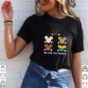 Disney Mickey head we are the world Black Lives Matter LGBT