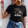 Drummer I'm Sticking With Jesus