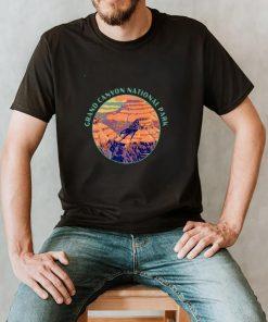 Grand Canyon National Park Vacation T shirt