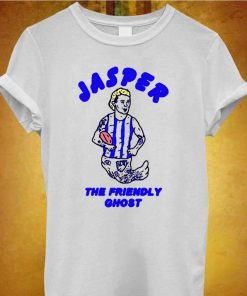 Jasper The Friendly Ghost sh