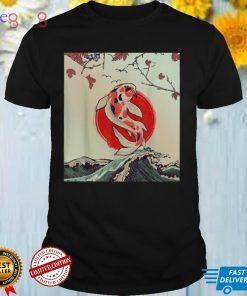 Koi Nishikigoi Carp Japanese Ornamental Fish T Shirt