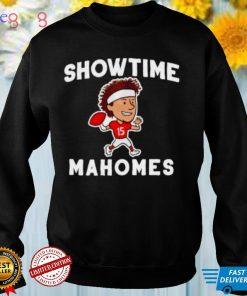 Patrick Mahomes Showtime Kids Kansas City Chiefs shirt