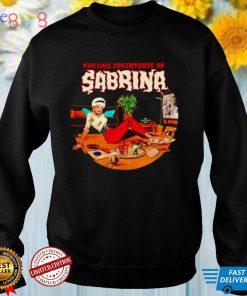 Chilling Adventures of Sabrina T shirt