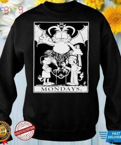 Garfields TarotMondays Shirt