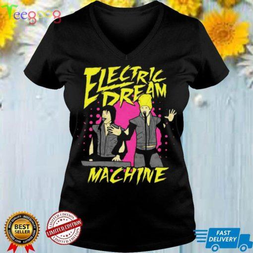 Its Always Sunny In Philadelphia Electric Dream T shirt