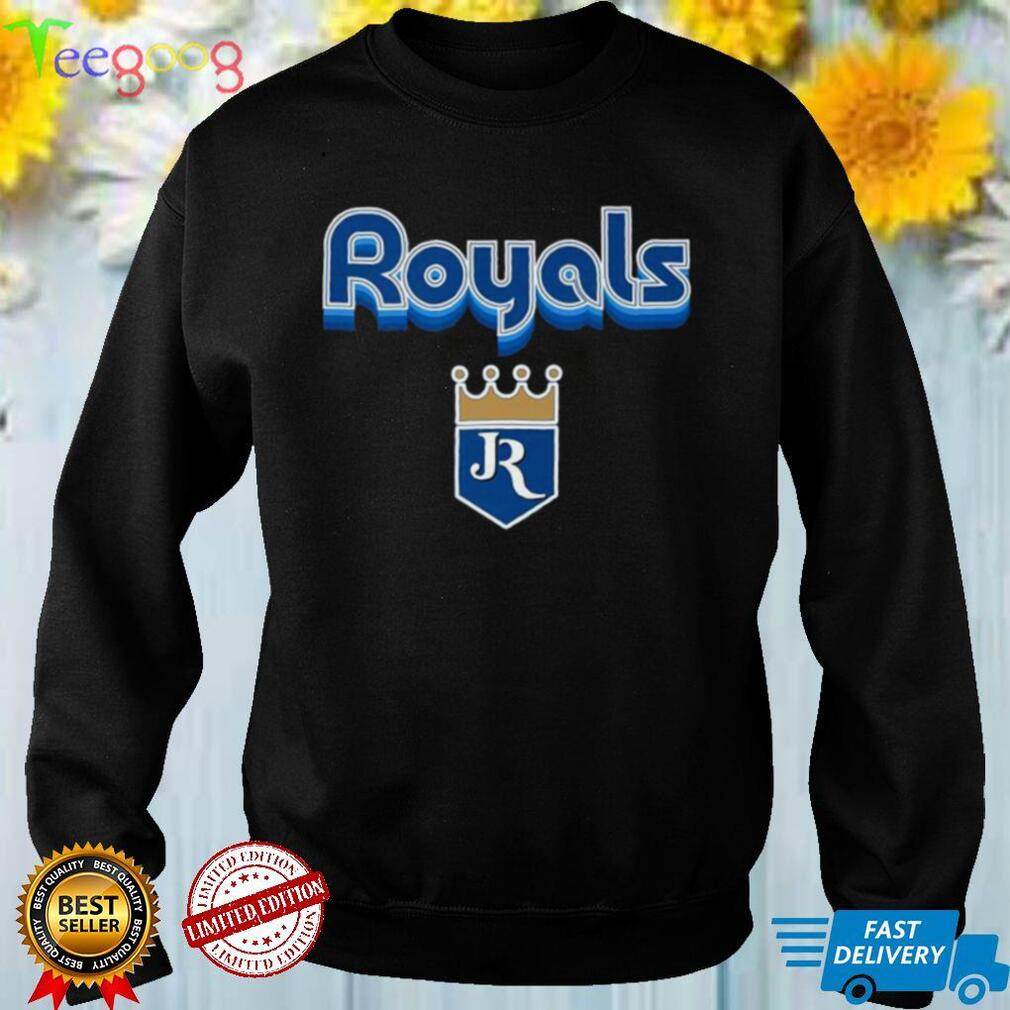 Jackson Royals Retro Shirt