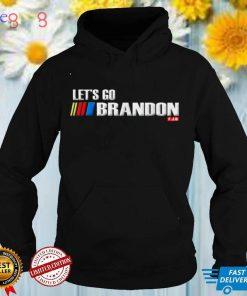Lets Go Brandon Conservative joe biden trump US Flag Merica T Shirt