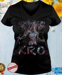 Marvel Eternals Camouflage Kro T shirt