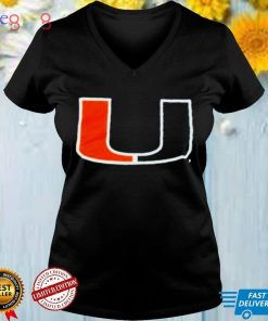 Miami Hurricanes Shirt