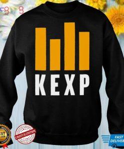Simple KEXP Essential T shirt