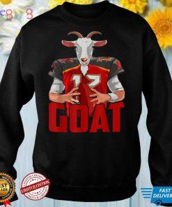 T.om Bra.dy Goat T Shirt #12 Tampa BayT Shirt T Shirt