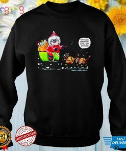 This Holiday Overlap Has Gotten Way Out Of Hand Sweater T shirt