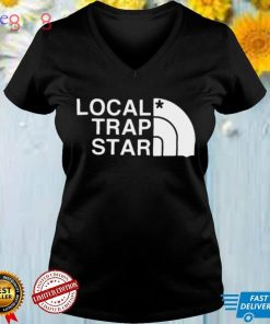 local Trap Star shirt