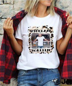 Morgan wallen truck shirt
