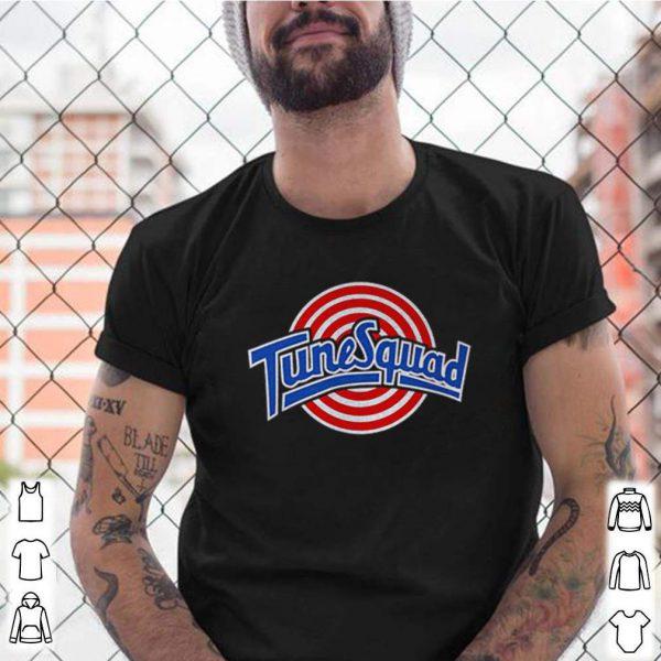 Tune Squad shirt 5
